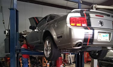 J's Alignment & Mufflers - Alignment, Muffler & Auto Repair Services Grand Prairie, TX